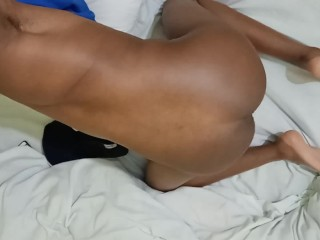 Seducing My Gay Roommate Till Orgasm