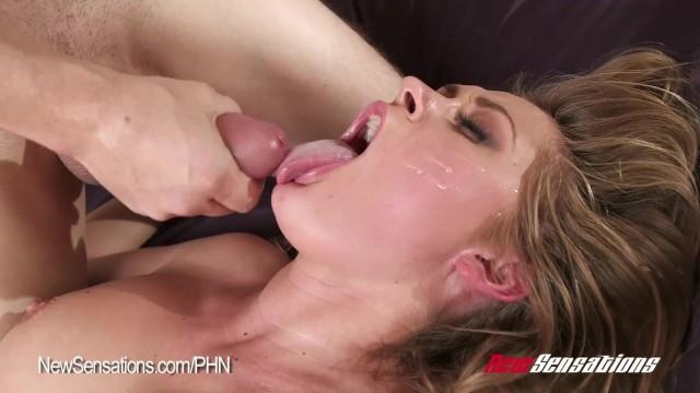 Teen Loses Her Virginity