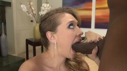 KAGNEY LYNN CARTER ANAL SMASHED BY GIANT BLACK DONG