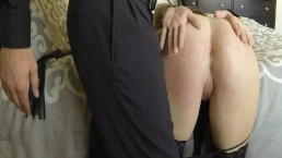 Spanked and Punished-Taylor Trust