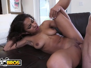 BANGBROS – Young Teen Latina Maid Nicole Bexley Gets Down and Dirty