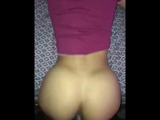 Naked regular guys fucking my brothers girl while he?s out of town petite pov quickie