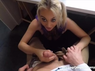 Slutwife Wants His Attention