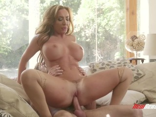 Xxx Sex Full Hd Hot Mommy Richelle Thanks Her Son For The Help, Big Ass Big