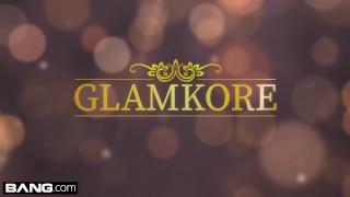 Glamkore - Euro Babe Anny Aurora's Sensual Fuck with hubby porno
