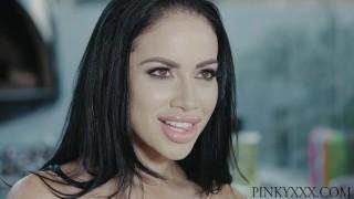 VICTORIA JUNE ON PINKYXXX.COM