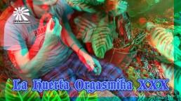 Orgasmic Garden XXX Season 1 Chapter 2