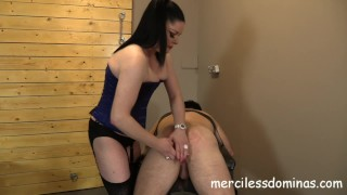 Used And Abused - Anal Slut for Mistress Sarah Kelly