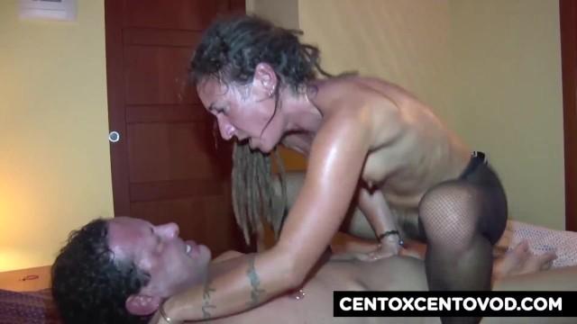 Milano ass La vergine di san babila anal e dp a milano