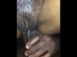 Pussy so good