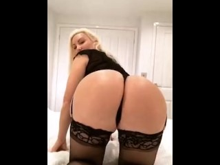 Big ass big tits slutty milf live