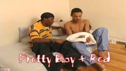 Prettyboy + Red Suck Each Other