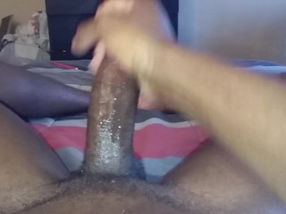 Male Cums for female Quick