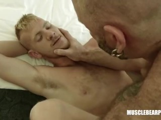 MY FAVO 17.Mature bear and boy passion.SEXRICOXXX