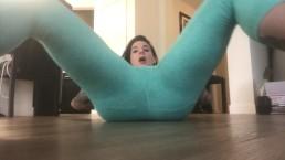 My new Yoga Pants