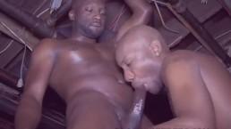 """B.B """"Basement Breeding"""" - J. Sean & X. Skye"""