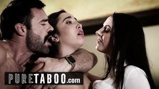 Films pornographiques - Pure Taboo Karlee Grey Baise Son Beau-Père À La Thérapie Familiale