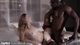 MILF Mona Wales Reunites with Old Flames Big Black Cock
