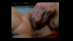 vaginal stretching