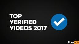 Top Verified Videos 2017 Compilation - Pornhub Model Program