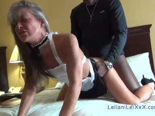 Centerfold Maid Vol 1 - Milf Pounded by BBC