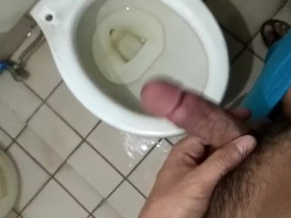 Jerking off while i'm alone and bored