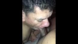 Daddy Suck MyDick