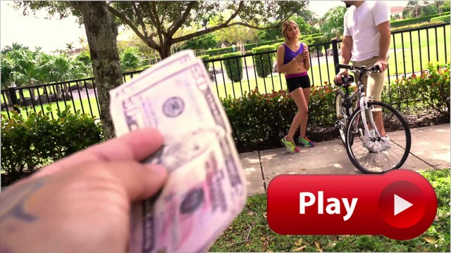 Jimmy hendrix porno Bangbros - young bicyclist mila hendrix gets help from the bang bus crew