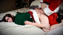 Santa and his Naughty Helper Teaser