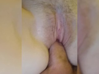 Slide into my Juicy Pussy
