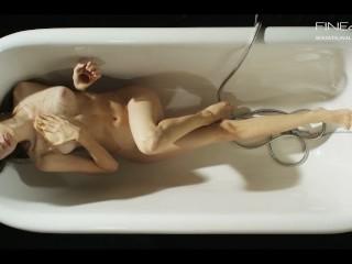 Sensual Bath Trailer- Fine-Erotica.com