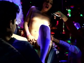 SHOW EXTREMO ANNIE SEX TEEN