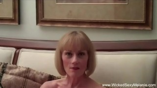 Whore a plays granny day amateur for blowjob granny
