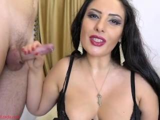 Cuckold kone anal