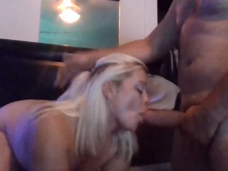Seks Vo Zivo Fucking, smashin yumyy juicey booty Big ass Big Dick Big Tits Brunette Blowjob