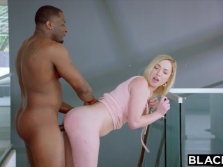 Tracy Burr Boobs Fucking, BLACKED Side Chick Gets Punished With BBC Big Dick Blonde Brunette Interra