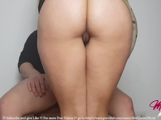 Preview 4 of How Make him Cum in less 2 Minutes Inside my tight pussy - MiaQueen