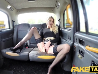 Skirt Porn Tube — Fake Taxi Sexy Holland lady wi at Sex Strike