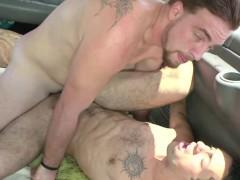 BAIT BUS - Cuban Italian Straight Bait Tony Michaels Gets Tricked!