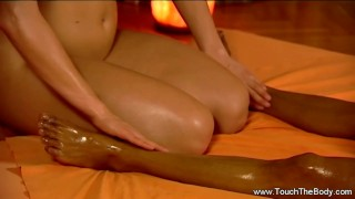 Of tao massage the learn touchthebody erotic