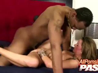 Cock Sucking Alexxxa May Blacked