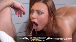 Vipissy - The Box Training