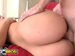 BANGBROS – Latina Babe Valerie Kay's Sweet Big Ass All Over Tony Rubino