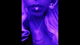 Storm fucks Black Panther (2016) snapchat takeover IG @gaiagraphy