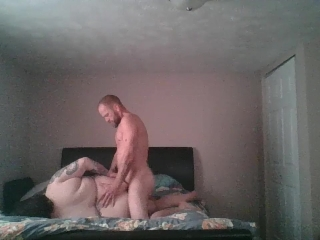 Afternoon delight with Daddy