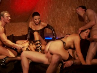 Porn beautiful pussy birth of a new tiffany during the final orgy - the education of tiffany