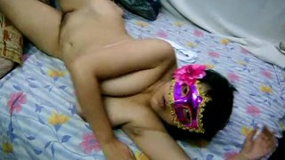Big Breasted Indian MILF Savita Bhabhi porno