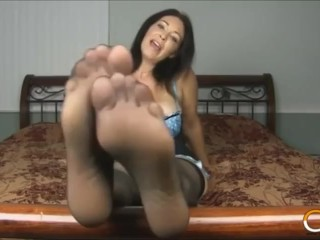 Sheer tickle
