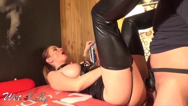 Porn magazine pdf Kinky wife double fucked while masturbating with porn magazine. wetkelly