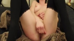 step sister cant stop cumming and squirting